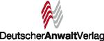 Logo: Deutscher AnwaltVerlag